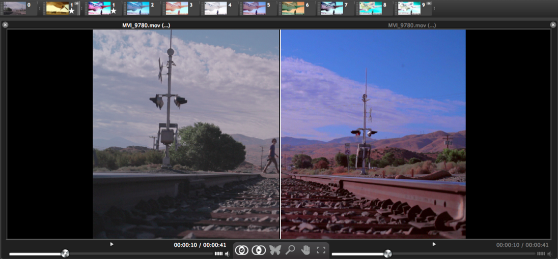 Color Grading Presets After Effects | GFXDomain Forums