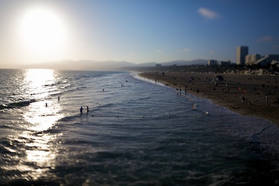 Santa Monica, Los Angeles - CA